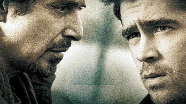 Рекрут (The Recruit). 2003. Боевик, триллер, драма, мелодрама, детектив