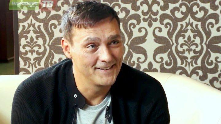 Юрий Шатунов. Интервью Народному ТВ Хибины