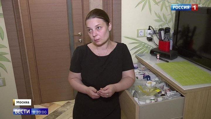 Продала препарат, не подошедший ребенку: матери-одиночке грозит срок по наркотической статье