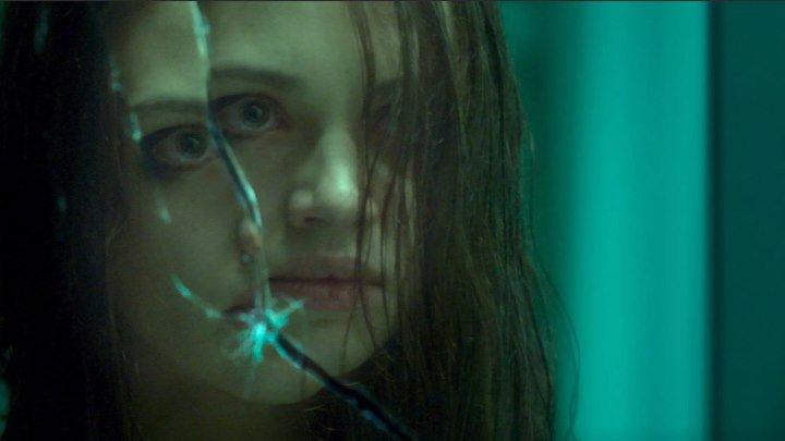 Тёмное зеркало (2018) РУССКИЙ ТРЕЙЛЕР, мистический триллер