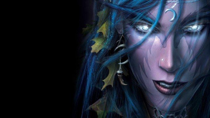 Warcraft III: The Frozen Throne. Dota 1 / Warcraft / TBC