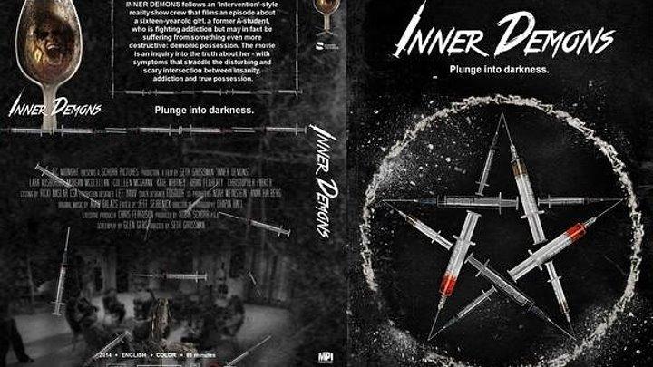 Внутренние демоны (Inner Demons) 2014 триллер, детектив