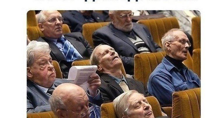 ДАРМОЕДЫ СЦЕНКА АРКАДИЯ РАЙКИНА 01