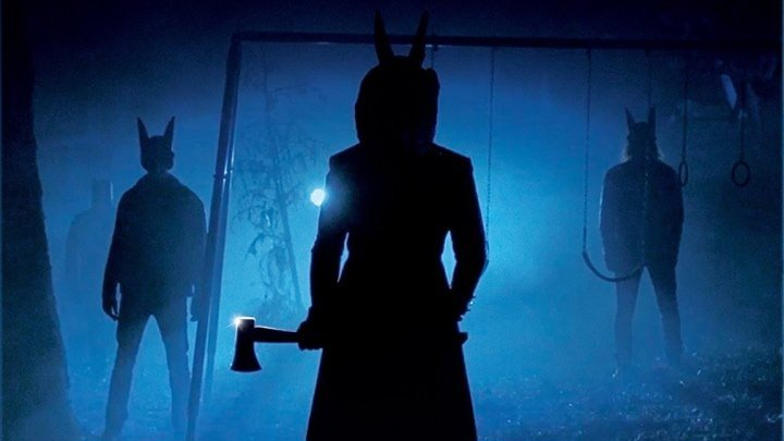 Шакалы\\Круги дьявола (ужасы, триллер)2OI8