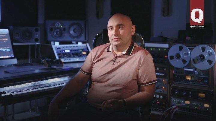 DJ Bebek – композитор, чья музыка украшает «Хыдыр-деде»