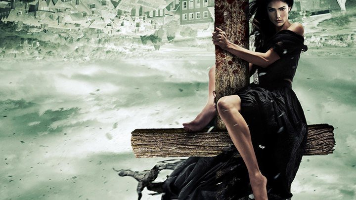 Салем / Salem / 1 сезон / 1-2 серии