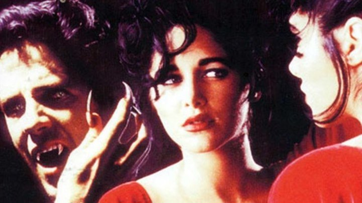 Спать с вампиром (триллер) | США, 1992
