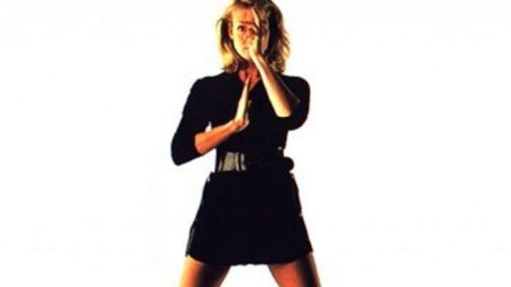Чайна О'Брайен 2 (боевик с восточными единоборствами с обладательницей 7 черных поясов в разных видах единоборств Синтией Ротрок и специалистом по боевым искусствам Ричардом Нортоном) | США, 1989