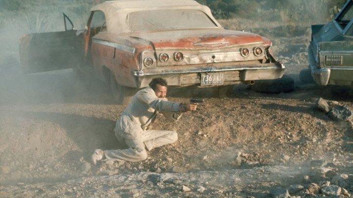 Принесите мне голову Альфредо Гарсиа (Мексика, США 1974) 18+ Приключения, Триллер, Боевик