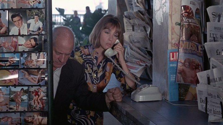 Дзета (Франция, Алжир 1969) 16+ триллер, драма, история