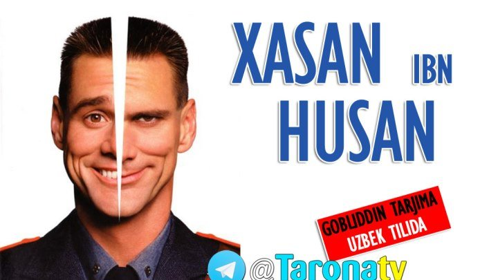 Xasan Ibn Husan (Gobliddin tarjima, Komediya) HD
