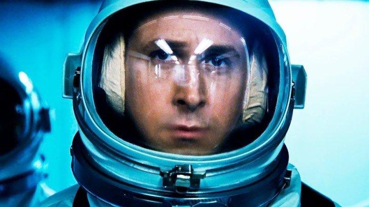 Человек на Луне — Русский трейлер 2 (2018)