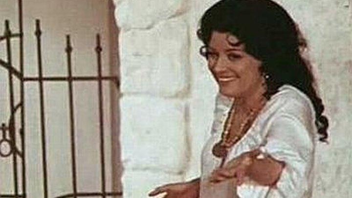 """Моя Кармен"" (1976) Фильм-опера"