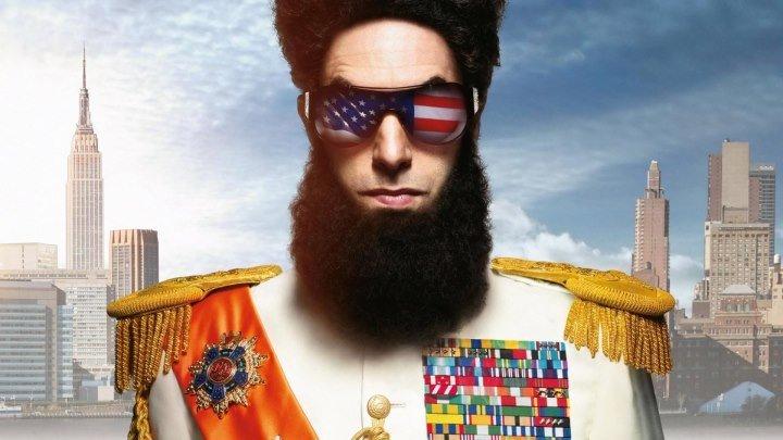 The Dictator 2012 Bluray 1080P