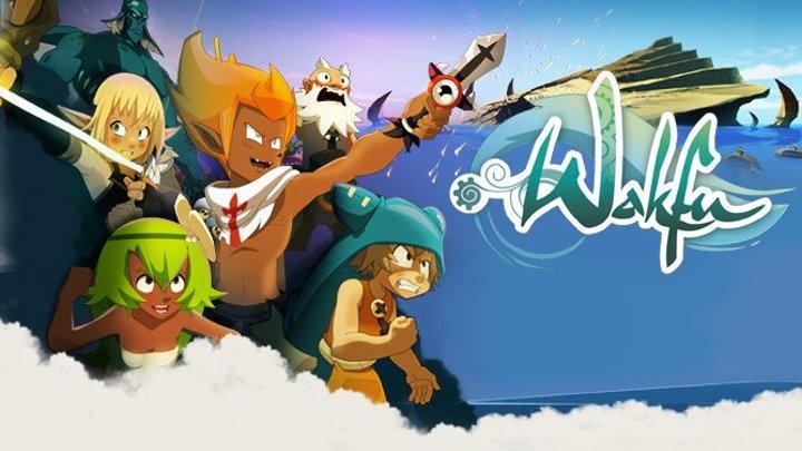 Вакфу (2008) мультфильм, приключения, HD (2)