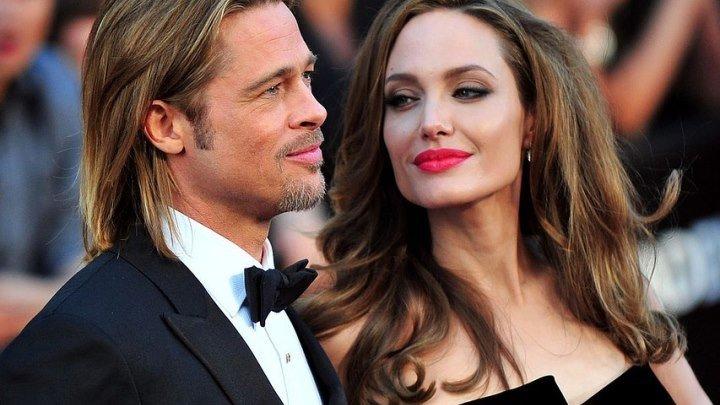Анджелина Джоли требует у Брэда Питта деньги на содержание шестерых детей