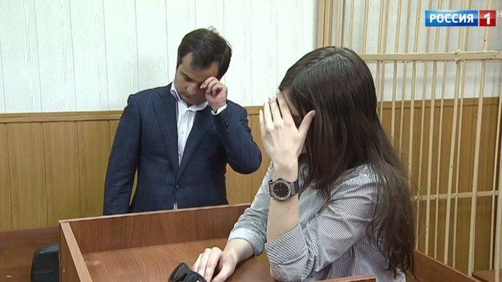 Скандально известная Мара Багдасарян снова оказалась в полицейской хронике
