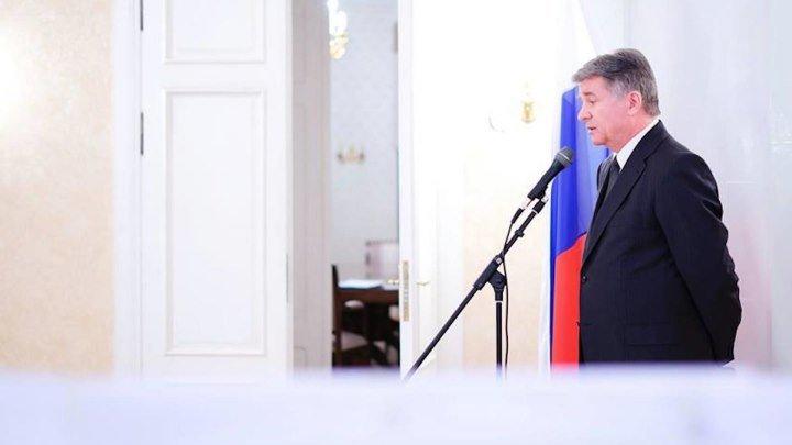 РФ и Эстония договорились о возвращении военных атташе | 18 декабря | Утро | СОБЫТИЯ ДНЯ | ФАН-ТВ
