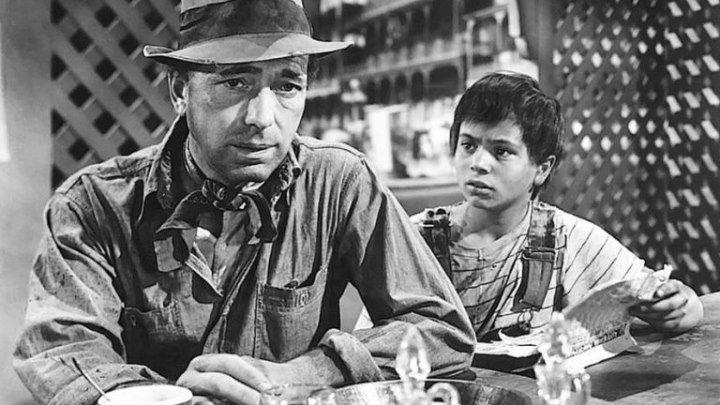 Сокровища Сьерра Мадре (1948) / The Treasure of the Sierra Madre (1948)