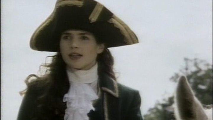 Молодая Екатерина (1990) / Young Catherine (1990) [1 серия из 2]