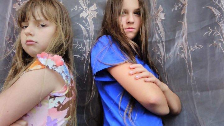 серал сводные сёстры 2 серия