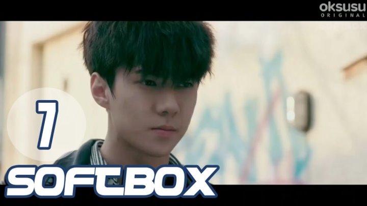 [Озвучка SOFTBOX] Докго 07 серия