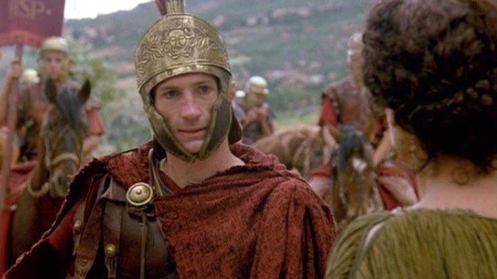 Римская империя Август