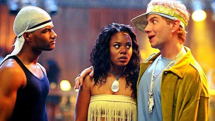 Разыскиваются в Малибу HD(комедия)2003