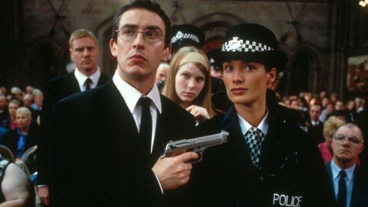 Надзиратель HD(комедия, криминал)2001