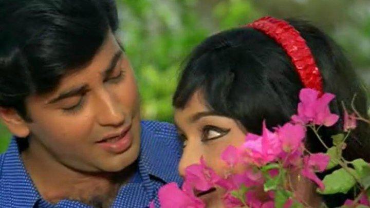 Сутенёр (1972) Rakhi Aur Hathkadi