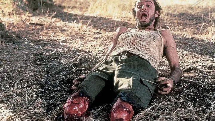 """Фильм """"Невероятные приключения янки в Африке """" Комедия 2003"""