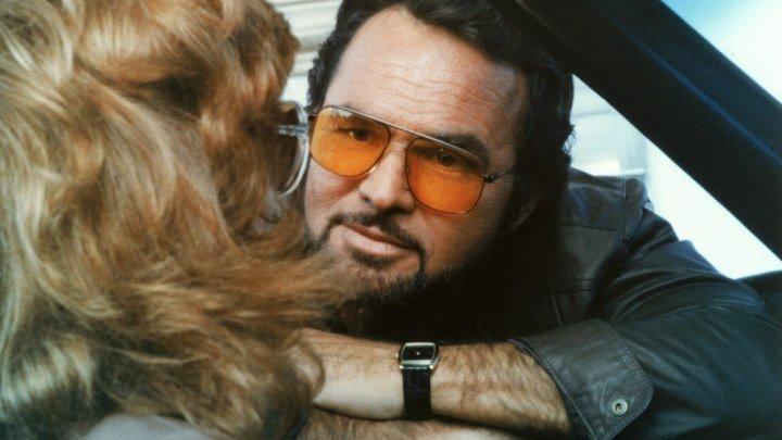 Мужчина, который любил женщин (комедийная мелодрама от режиссера фильмов «Завтрак у Тиффани», «Розовая пантера», «Большие гонки» Блэйка Эдвардса с Бертом Рейнолдсом, Джули Эндрюс, Ким Бейсингер) | США, 1983
