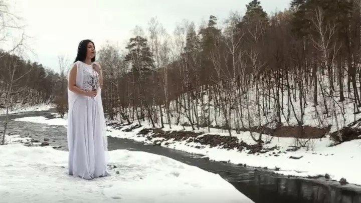 `МЫ ВДВОЁМ` - Цыганская пара спела ничуть не хуже Наргиз и Фадеева!!!