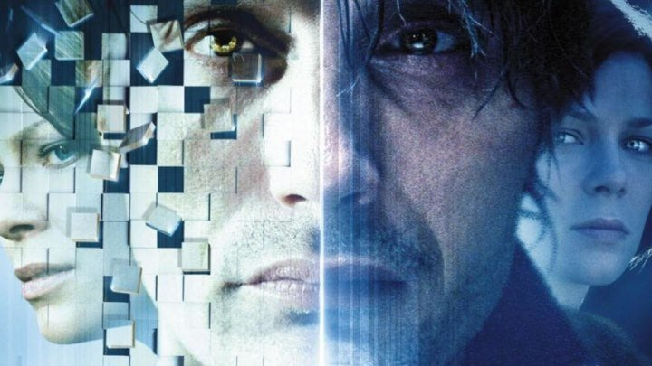 Дверь (Die Tür). 2009. Триллер, драма, детектив