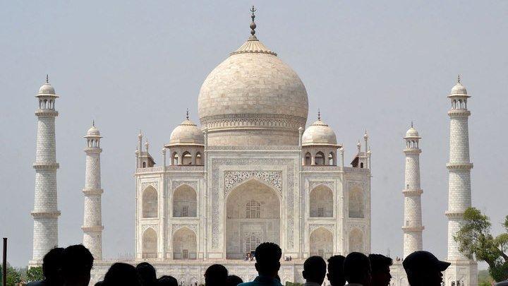 Верховный суд Индии призвал власти снести Тадж Махал