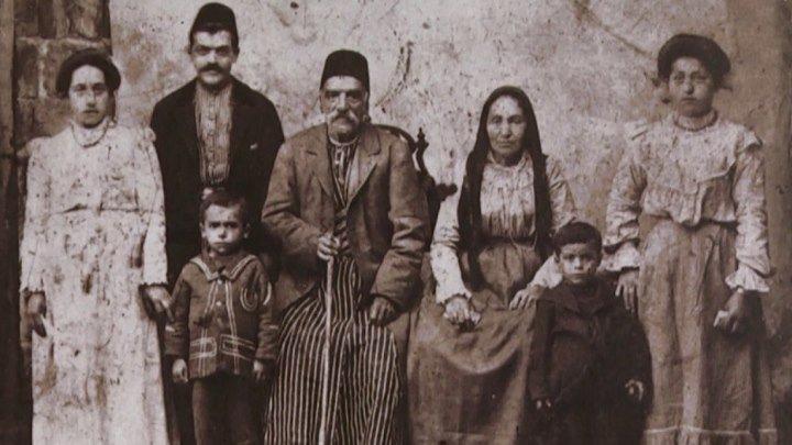 🔴 «Скрытая жизнь» турецких армян - Документальный фильм