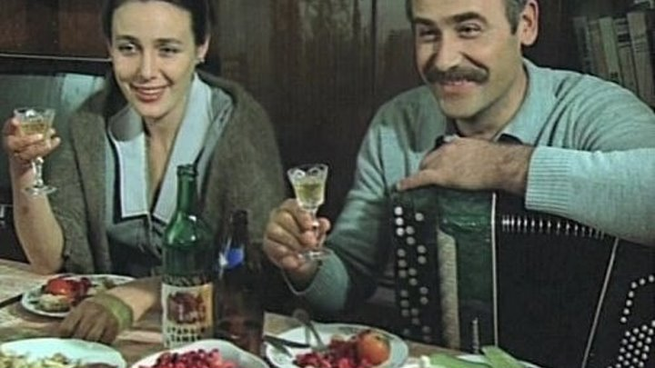 "х/ф ""Два дня в начале декабря"" (1981)"