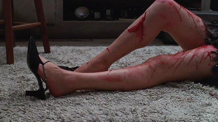 Части тела / Private Parts (1972) ужасы, комедия