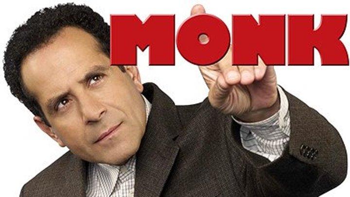 Монк (2002) 1 сезон 01 серия из 12