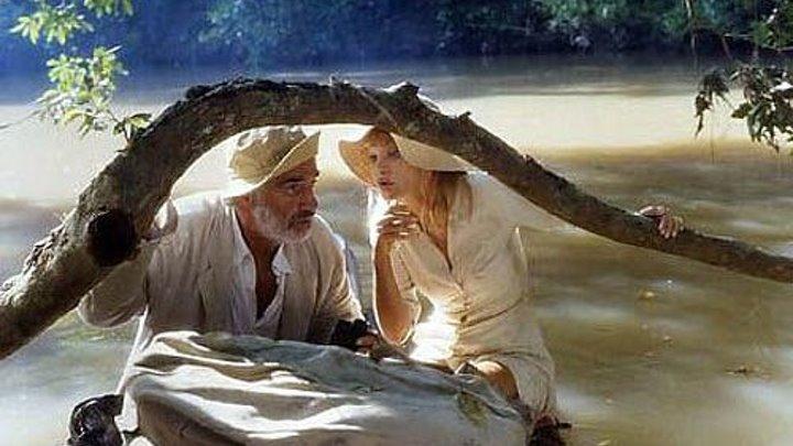 Амазония (Франция, Испания 2000) Фантастика, Мелодрама, Комедия, Приключения