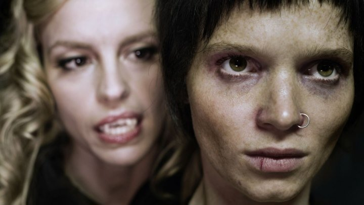Вкус ночи 2010 ужасы, фэнтези, драма, мелодрама