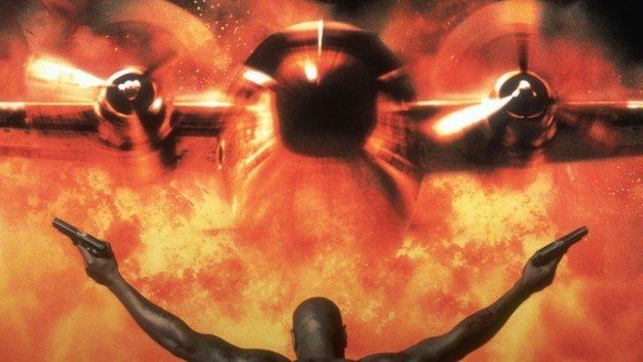 Воздушная тюрьма (1997) 18+ Николас Кейдж, Стив Бушеми 💪 Жанр: боевик, три