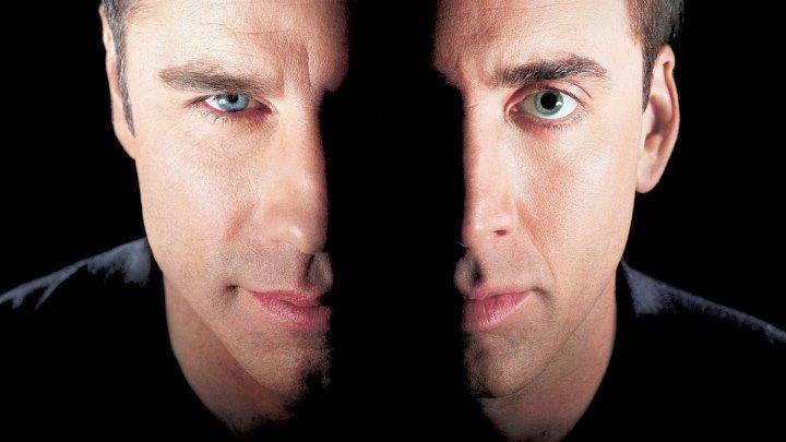 Без лица (1997) 16+ (Face - Off)