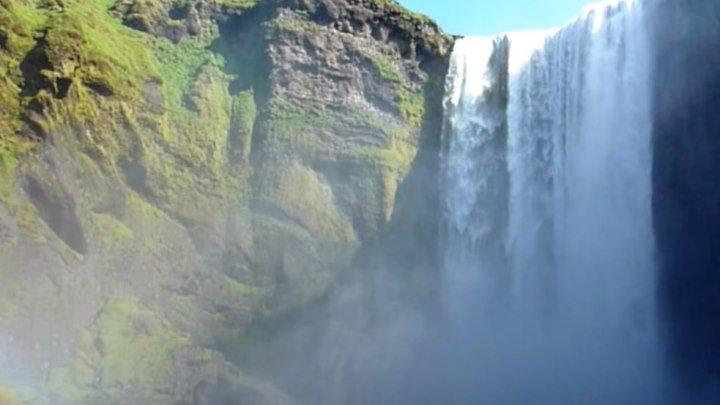 Ниагарский водопад поражает и завораживает своей природной красотой и мощью