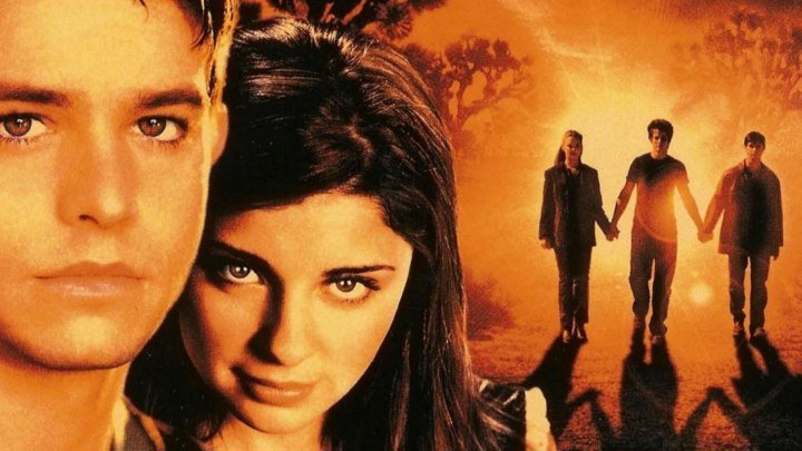 Город пришельцев (1999) 1 сезон 01 серия из 22