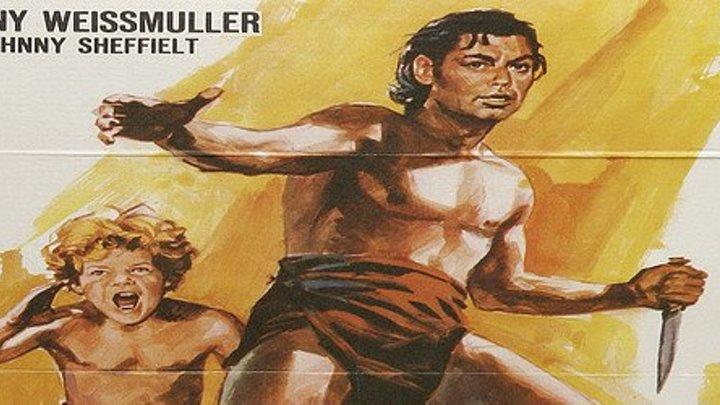 El triunfo de Tarzán (1943) 2