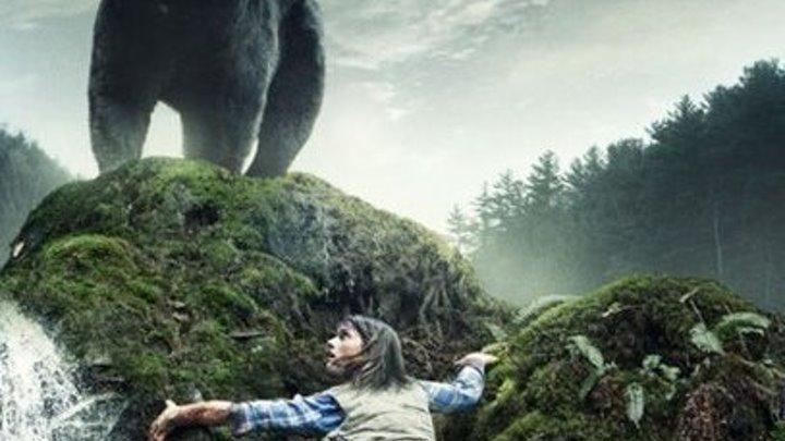 На реальных событиях 💥 Глyшь (2014) 🔥 Жанр: ужасы, триллер, драма