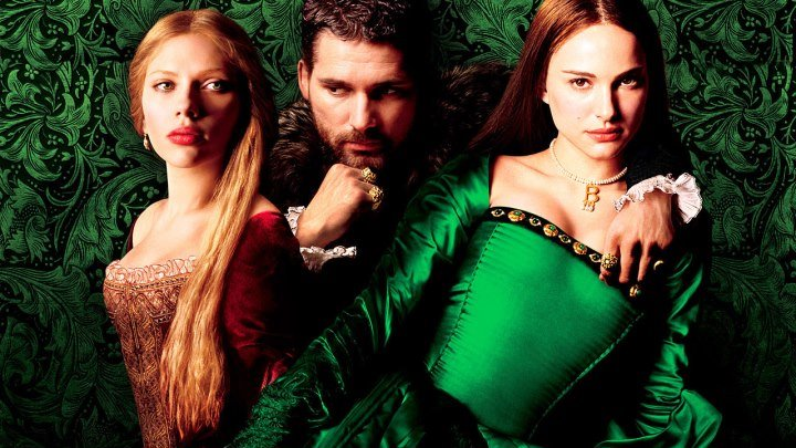 Еще одна из рода Болейн (2008) The Other Boleyn Girl