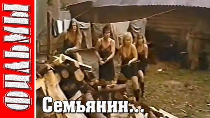 Семьянин. (Драма, Комедия. 1991)