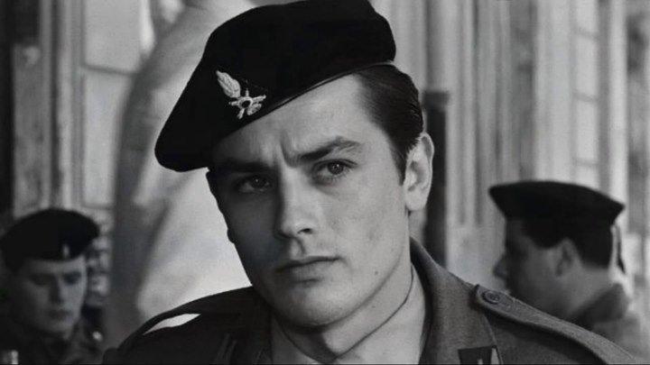 """х/ф """"Рокко и его братья"""" (Италия,Франция,1960) HD Советский дубляж"""